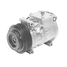 NEW DENSO 471-1227 A/C Compressor IN OEM BOX