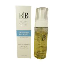 Bb Luxury Lifestyle Beauty Gentle Foaming Face Cleanser 5 oz.