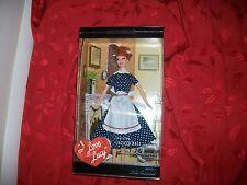 I Love Lucy Barbie Sales Resistance
