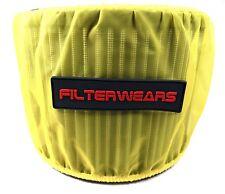 FILTERWEARS Pre-Filter K187Y For K&N Air Filter E-3650, 60-1365 60-1366