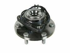 FRONT WHEEL HUB BEARING ASSEMBLY FOR INFINITI QX56 QX80 2011-2013 LOWER PRICE