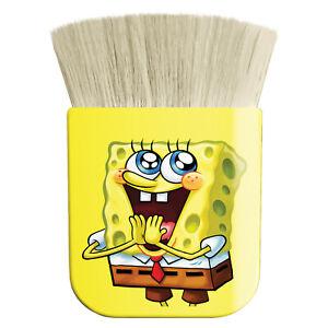 Wet n Wild SpongeBob Flat Kabuki Brush Limited Edition For Wet And Dry Makeup