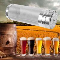 DIY Homebrew Stainless Steel Brew Filter Dry Hopper Home Combo Beer Hop Spider
