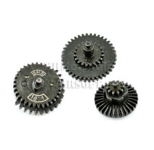 SHS 3rd CNC Gear Set for Version II/III gearbox (18:1)