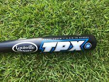 Louisville Slugger TPX CB97W Warrior Adult/HS Baseball Bat BESR certified 32/29
