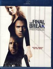 Prison Break - The Final Break (Blu-ray) New Blu-ray