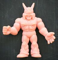 M.U.S.C.L.E MUSCLE MEN #167 Kinnikuman 1985 Mattel RARE Vintage Flesh Color Toy