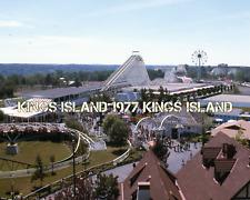 Kings Island Amusement Theme Park  Photo 05