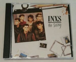 Swing by INXS [Remastered] (CD, 2004, Mercury (Germany))