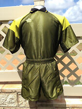 Gold Soccer Goal Keeper Jersey -Adult, Small Brand New With Tags MSRP: $44.99