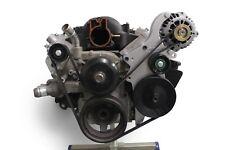 LS Alternator & Power Steering Bracket Truck Spacing Billet Aluminum 5.3 6.0 LS1
