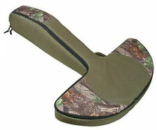 Allen Deluxe Universal Crossbow Case Olive Drab and Hardwoods Green