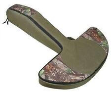 Allen Deluxe Universal Crossbow Case Olive Drab and Hardwoods Green