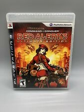 Command & Conquer: Red Alert 3 - Ultimate Edition Sony PlayStation 3 Complete