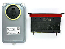 OEM BMW F10 F07 F11 LED Headlight Module Insert & Main Module 7354974 / 7440878