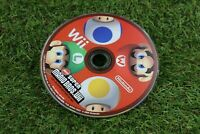 Disk only SUPER MARIO BROS Wii Nintendo Wii Japan NTSC-J Game