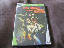 """DVD """"LA BETE DE LA CAVERNE HANTEE"""" film d'horreur de Roger CORMAN"""