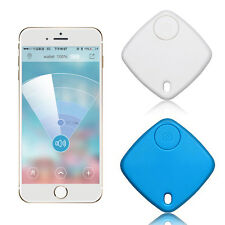 Bluetooth Tracker Child Bag Wallet Key Smart Finder Mini GPS Locator Alarm New