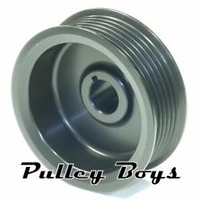 3.25 Supercharger Pulley 4 Jackson Racing &  SVT Focus