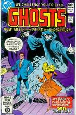 Ghosts # 95 (Dr. 13) (USA, 1980)