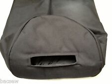 PAIR(2) FULL PADDED SLIP OVER COVERS TO FIT YAMAHA STAGEPAS 600i /BT PA SPEAKER