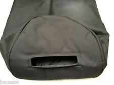 PAIR (TWO) FULL PADDED SLIP OVER COVERS TO FIT YAMAHA STAGEPAS 400i PA SPEAKER