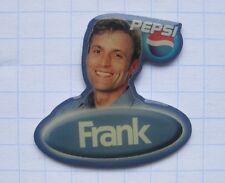 Pepsi/RTL/Big Brother/Frank... bevande Pin (111f)