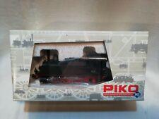H0 Piko 50050 Dampflok BR 89. 2 der DR Ep. 2 DSS DRG