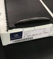 Genuine Mercedes Benz W203 C Class Centre Console Roller Blind A20368001239051 (