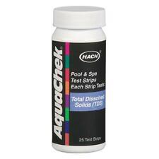 Hach 561683 AquaChek Total Dissolved Solids Pool Or Spa Test Strip