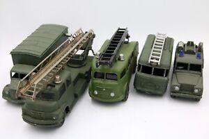 Dinky Military Vehicles Joblot 2