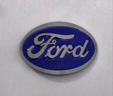 Ford métal boucle de ceinture Boucle de ceinture