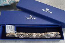 Swarovski Women's Bracelet Charmed 1051173 NIB 100% Authentic