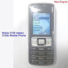 100% Genuine Original NEW, Nokia 3109 classic 3109C, RM-274.