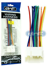 s harness aftermarket wire harness stereo radio adapter 70 1721 100% copper s2k s2000