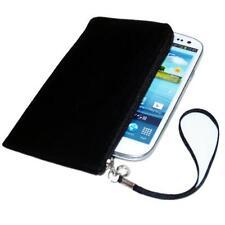 Handyhülle Softcase Tasche für Samsung Galaxy S9 Plus Duos Etui mit Reißverschlu