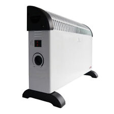 Grafner KH10500 2000W Heizkonvektor - Weiß