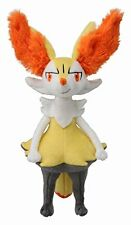 """Takaratomy Pokemon X and Y 10.5"""" Braixen XYN-26 Plush"""