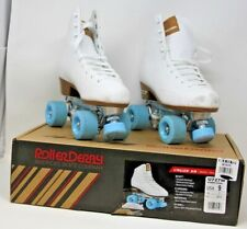 Roller Derby Cruze XR Hightop Womens Roller Skates Size 9 W Box Used