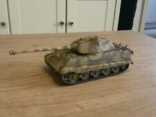 Dragon King Tiger  WW2 German Tank