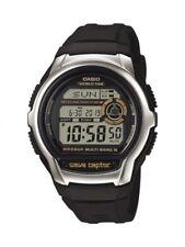 Casio Herrenuhr Uhr Wave Ceptor Funkuhr Funk Digital WV-M60-9AER