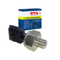 Reman Fuel Rail Pressure Relief Sensor For Vauxhall Astra Signum Vectra Zafira