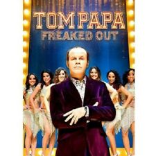 Tom Papa: Freaked Out (DVD, 2015, Comedy) - Usually ships within 12 hours!!!