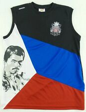 Manny Pacquiao Best Pound For Pound Boxer Tank Shirt Size Mens L