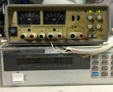 Tenma 72 4045 Triple Output Dc Power Supply 0 24 Vdc 05 A 5 Vdc 2a Tested