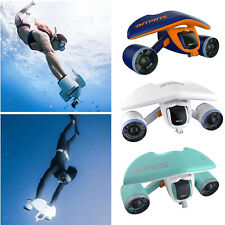 Underwater Sea Scooter Water Sports Diving Booster Snorkeling Photographing