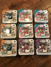 WowWee Snap Pets Portable Bluetooth Selfie Camera Lot Of 9 Wholesale Party New