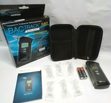 Bactrack S80 Breathalyzer Professional Grade Accuracy Dot & Nhtsa Approved