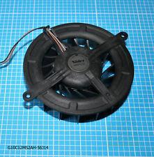 Sony PS3 Slim - 17 Blade Cooling Fan Nidec G10C12MS2AH-56J14 - CECH-20, 21 & 25