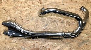 EU Kat Auspuff Krümmer Harley Davidson V-Rod  64900015